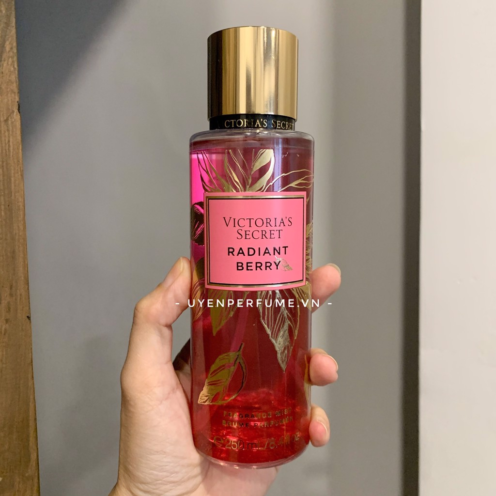 Victoria Radiant Berry 250ml