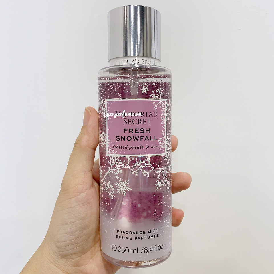 Victoria Fresh Snowfall 250ml