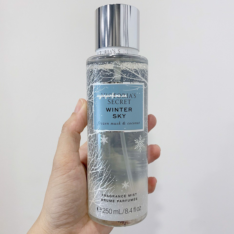 Victoria Winter Sky 250ml