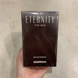 CK Eternity EDP Men