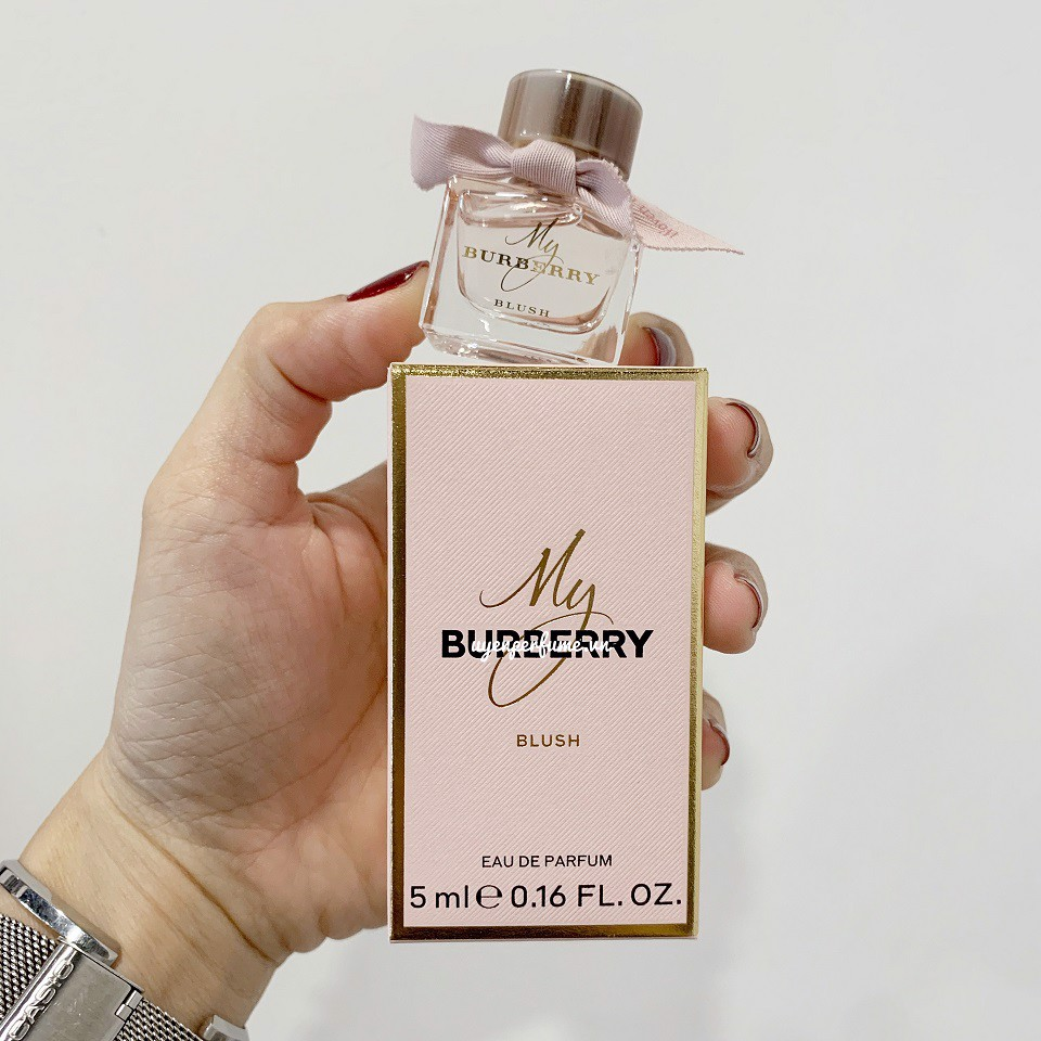 My BBR Blush Women 5ml