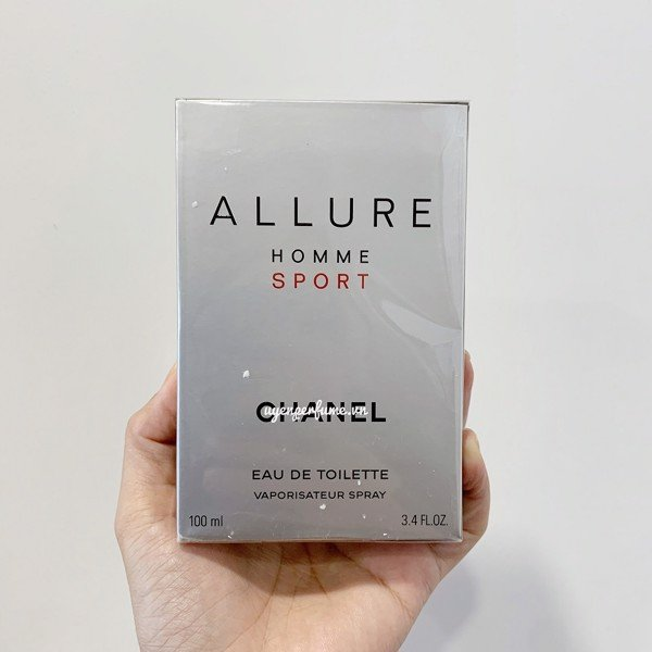 Allure Homme Sport Men