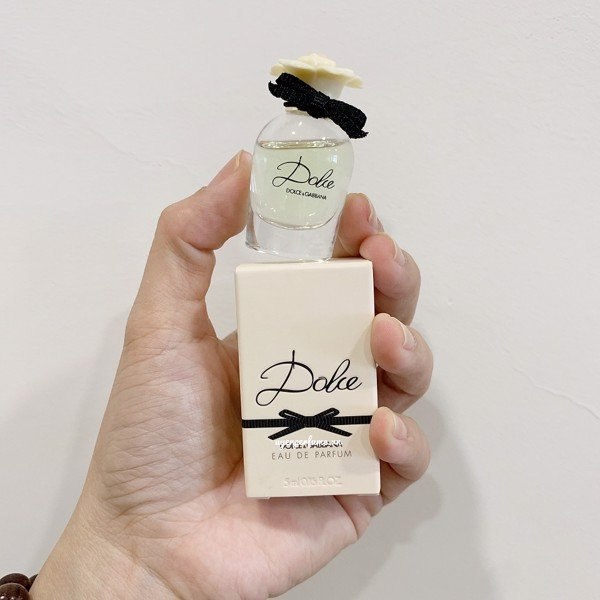 Dolce Women 5ml