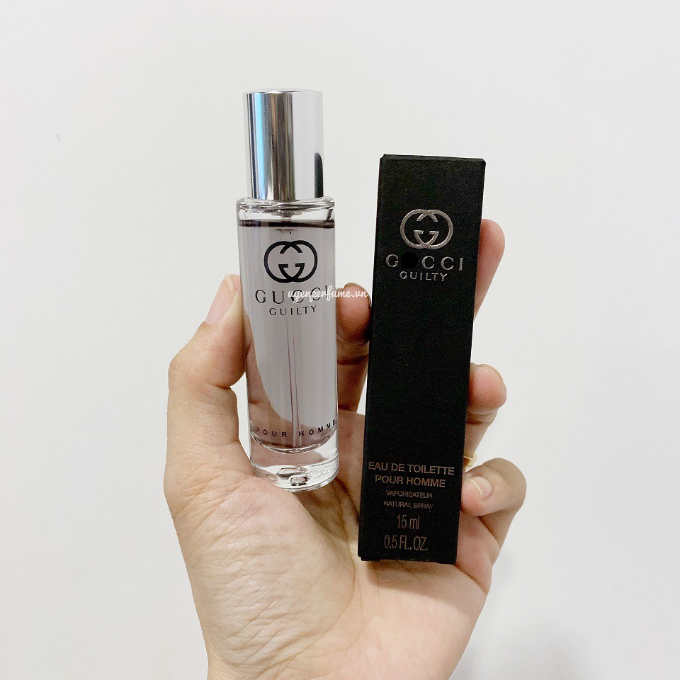 GG Guity Men 15ml