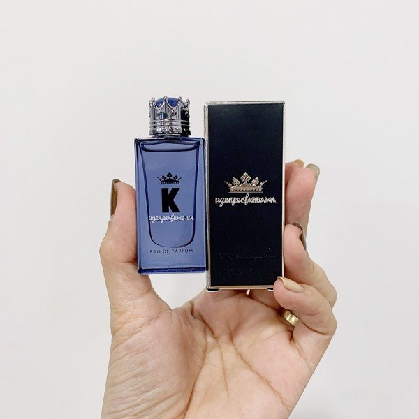 D&G King EDP 7,5ml