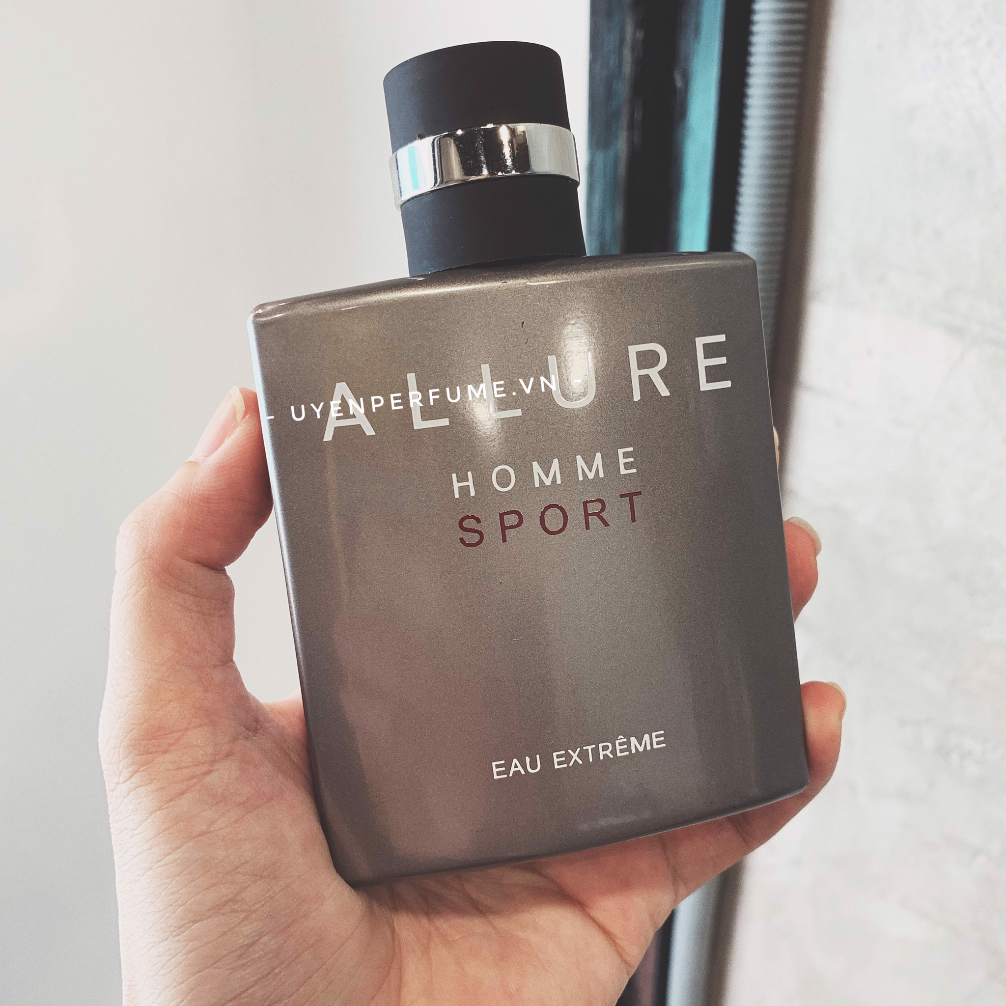 Allure Sport Extreme For Men