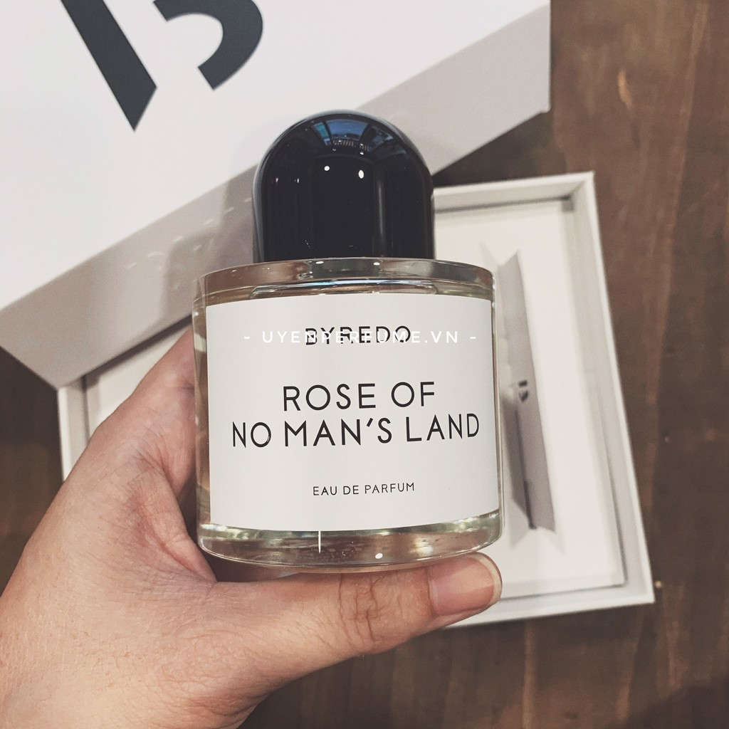 Rose Of No Man