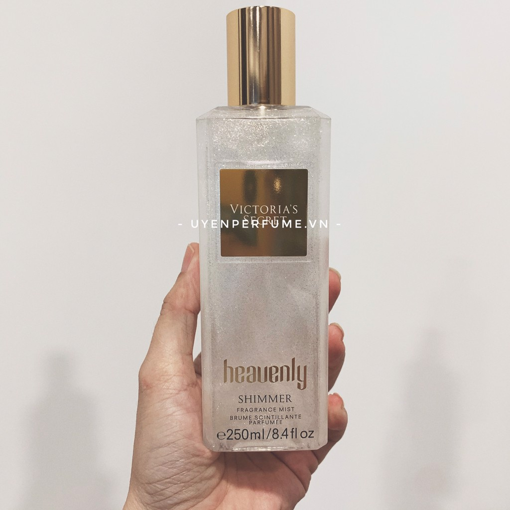 Victoria Heavenly Shimmer 250ml