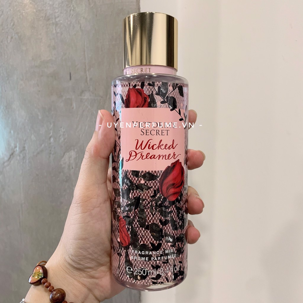 Victoria Wicked Dreamer 250ml