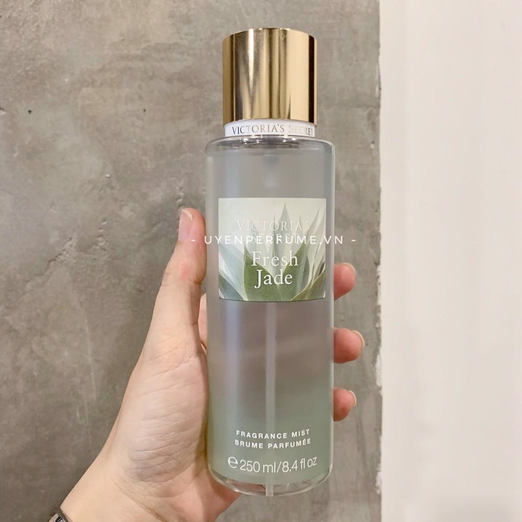 Victoria Fresh Jade 250ml