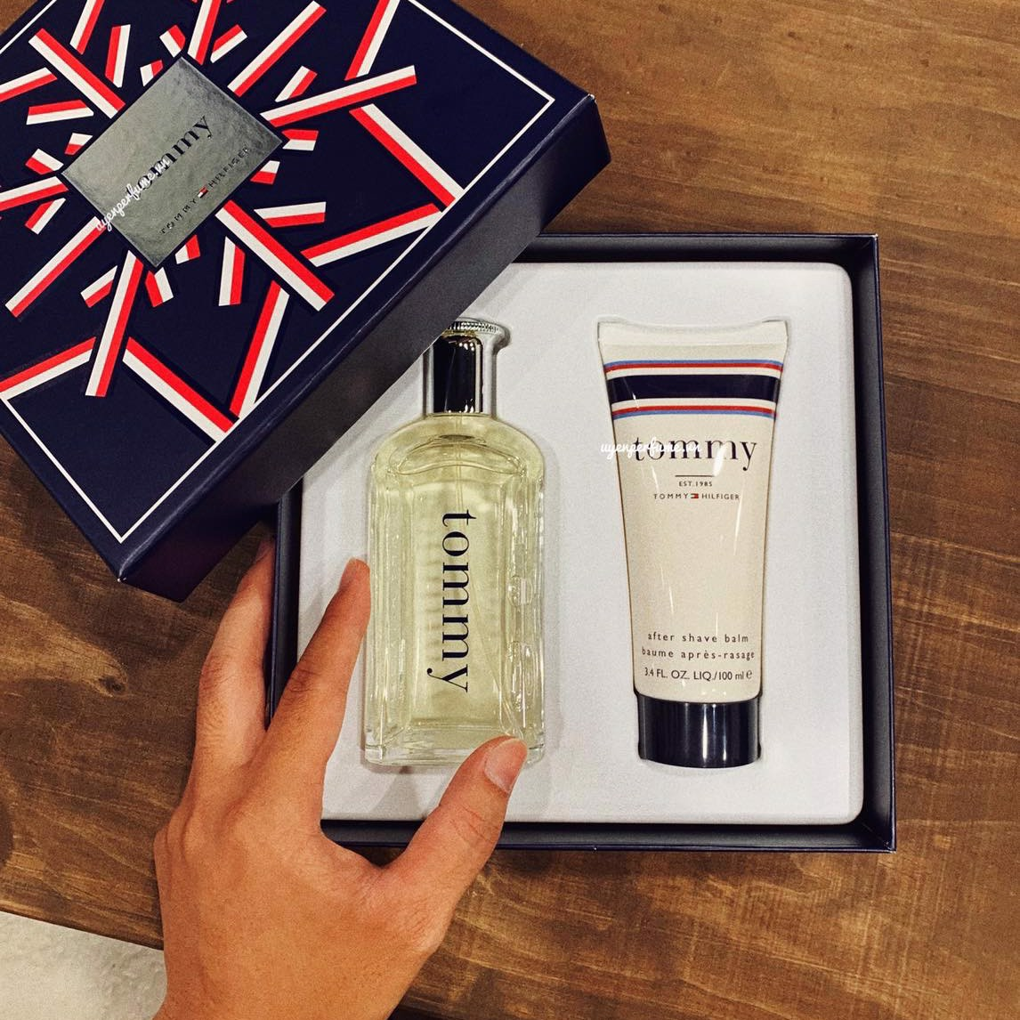 Gift Set Tommy Boy