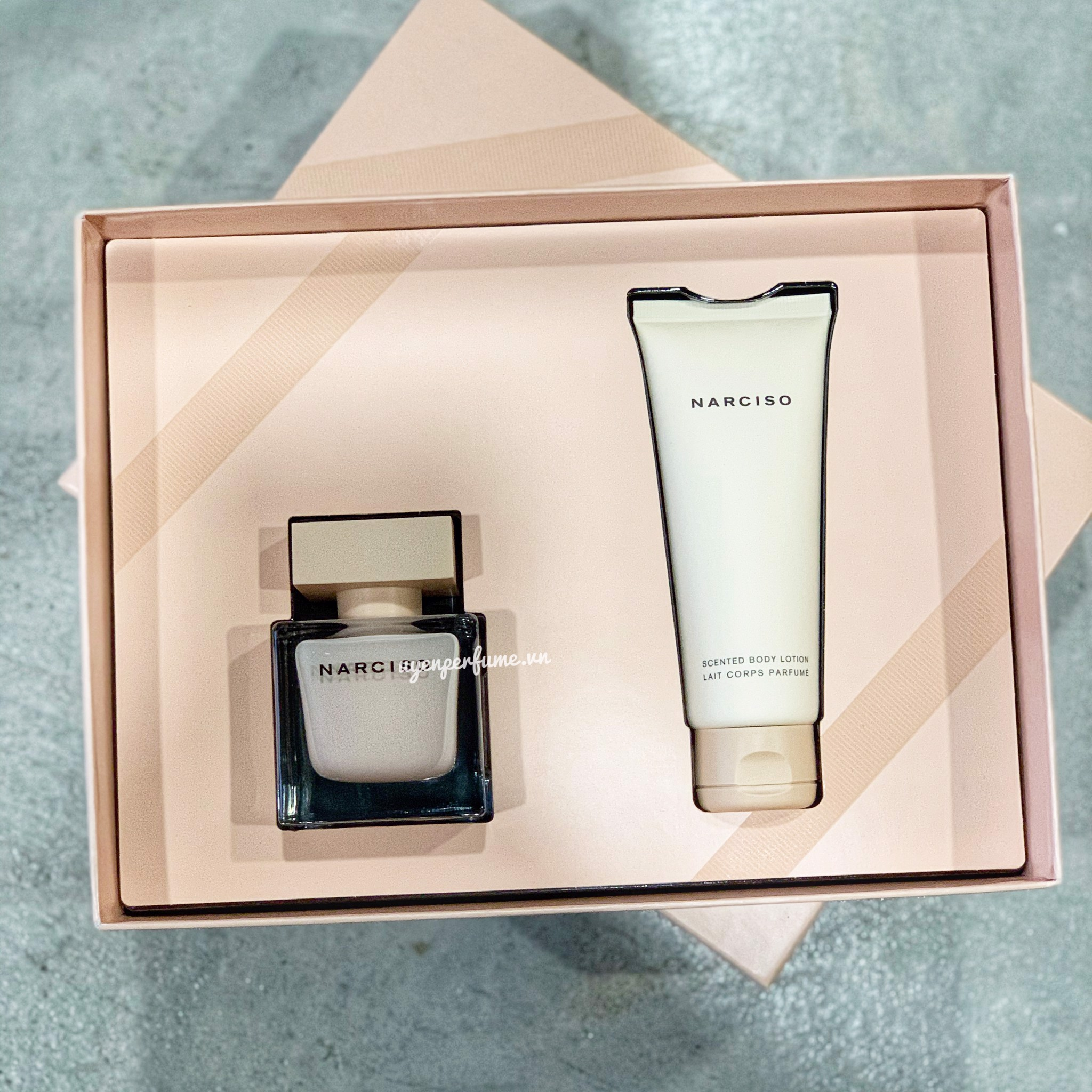 Gift Set Narsico Women