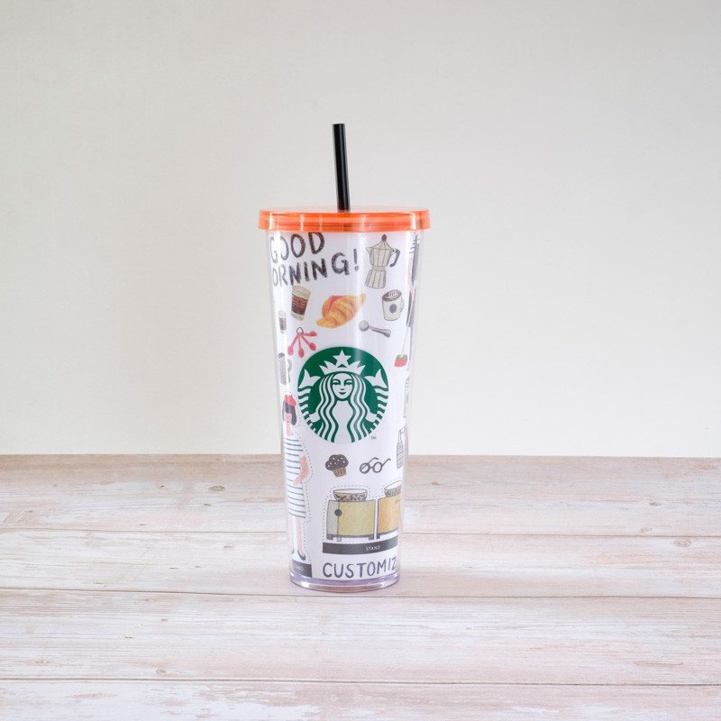Ly Cold Cup 24OZ CTG