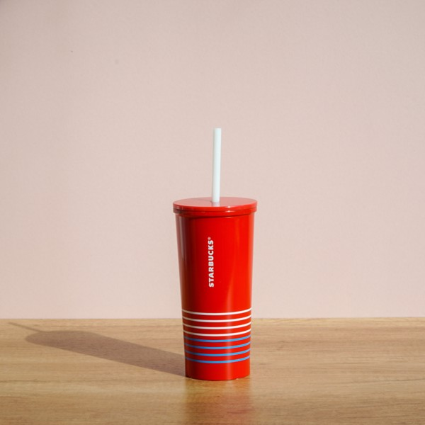 Ly COLD CUP 12SS RED