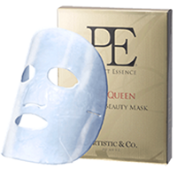 P.E Golden Beauty Mask