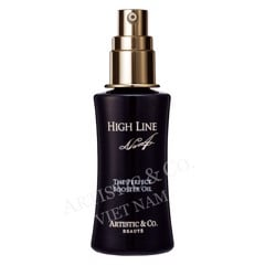High Line No 4 - The Perfect Booster Oil