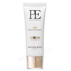 P.E The White Ghost UV Cream