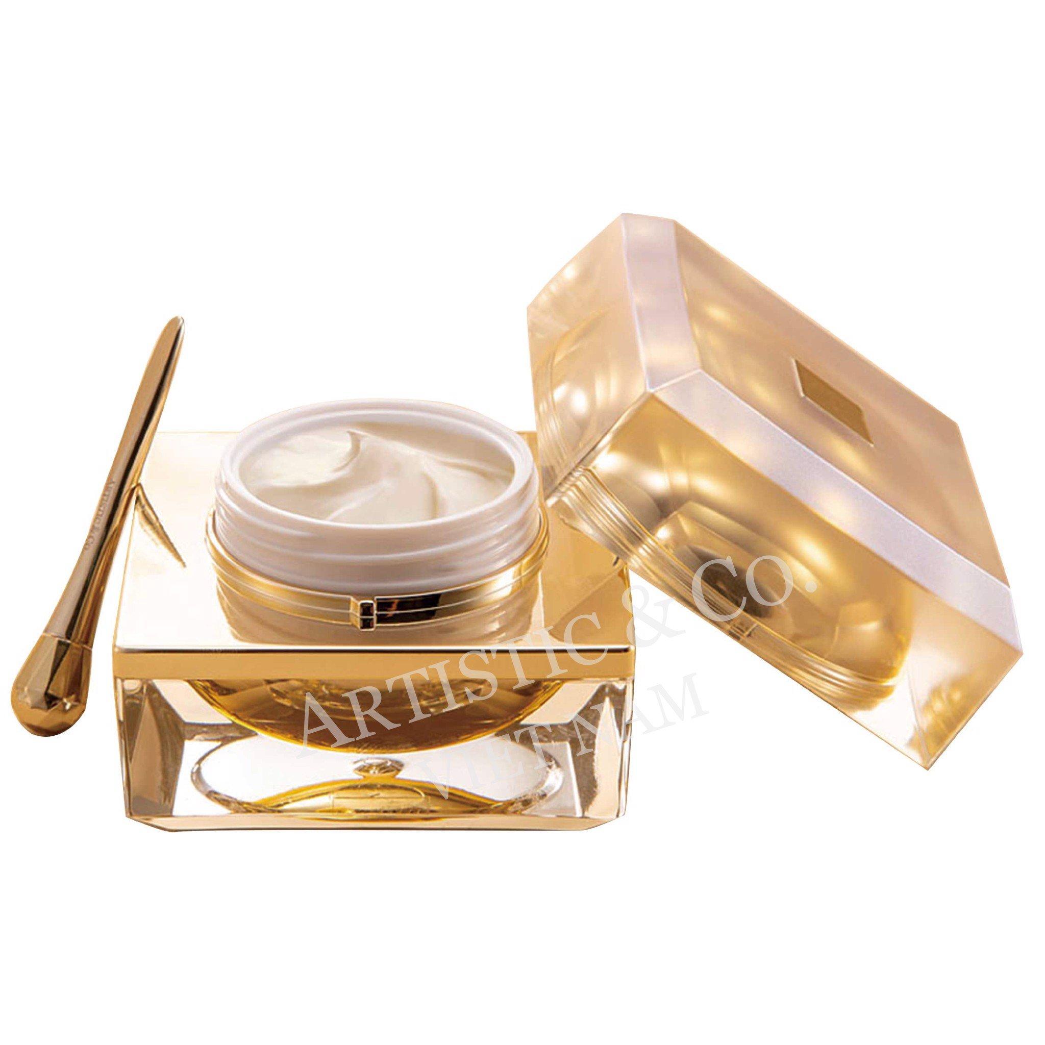 P.E Golden Beauty The Cream 50g