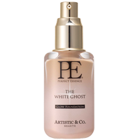 PE The White Ghost Glow Foundation