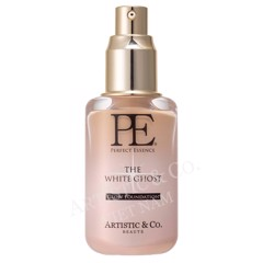 P.E The White Ghost Glow Foundation