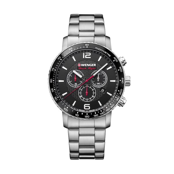 Đồng hồ Roadster Black Night Chrono 01.1843.103