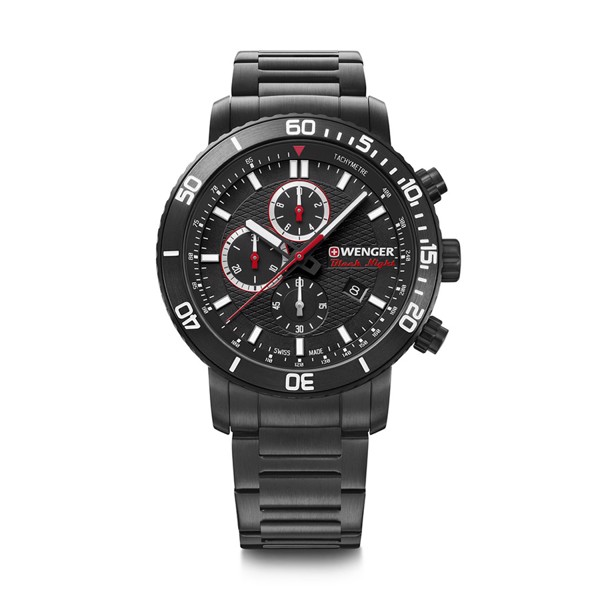 Đồng hồ Roadster Black Night Chrono 01.1843.110