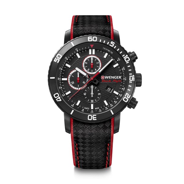 Đồng hồ Roadster Black Night Chrono 01.1843.109