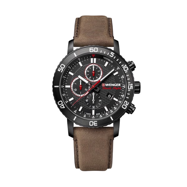 Đồng hồ Roadster Black Night Chrono 01.1843.107