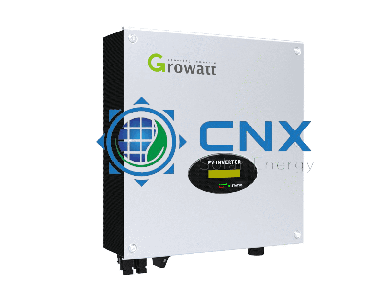 Inverter Growatt 5kW 5000MTL-S
