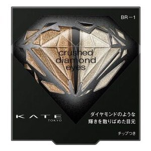Phấn mắt KATE CRUSHED DIAMOND EYES BR-1