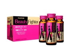 BEAUTY FIGHTER (Nước uống làm đẹp da Beauty Fighter)