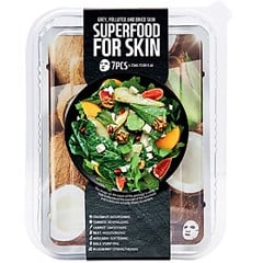 COMBO 7 MẶT NẠ FARMSKIN SUPERFOOD SALAD FOR SKIN D