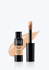 Kem Che Khuyết Điểm Make Up For Ever Mufe Matte Velvet Skin Concealer N2.2 9ml
