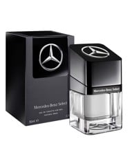 Mercedes-Benz Select Edt For Men 50Ml