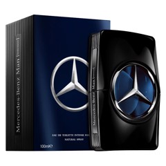 Mercedes-Benz Man Intense EDT 100ml