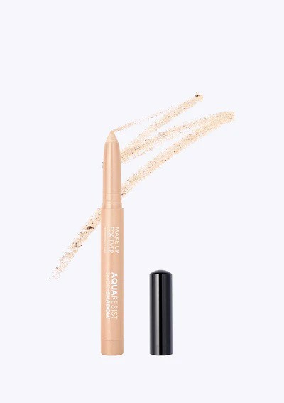 Chì Mắt Make Up For Ever Mufe Aqua Resist Smoky Shadow Waterproof N9 1.4g