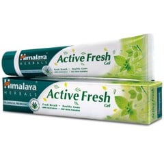 Active Fresh Herbal Toothpaste 100gm