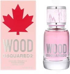Dsquared2 Wood EDT Pour Femme sp. 30ml