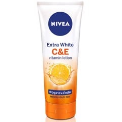 84374 SDT DTR C&E VITAMIN LOTION 180ML