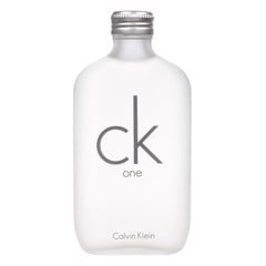 Nước Hoa Unisex CK One EDT 200ml