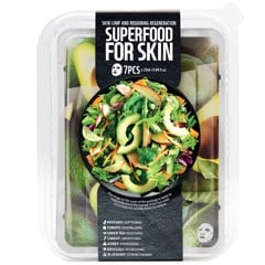 COMBO 7 MẶT NẠ FARMSKIN SUPERFOOD SALAD FOR SKIN C