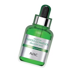 AHC Mặt nạ giấy Premium Phyto Complex Cellulose 27ml