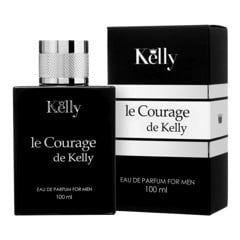Nước Hoa Nam Le Courage De Kelly 100ml