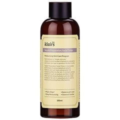 Klairs Nước Hoa Hồng Supple Preparation Facial Toner 180ml