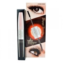 Chuốt Mi Sivanna Two-Step Mascara (HF891) Màu Black