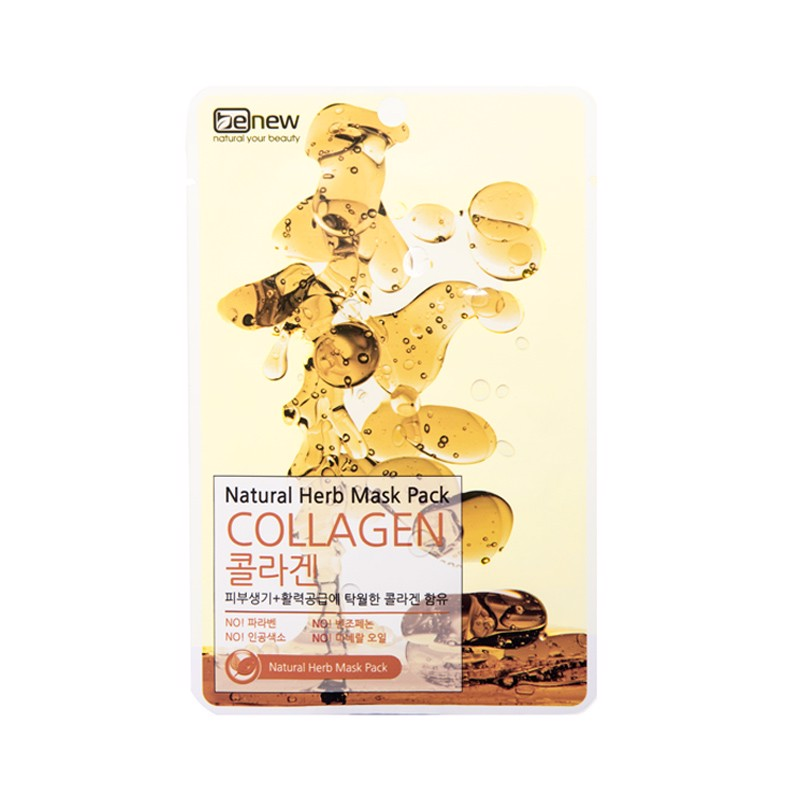 BENEW Mặt nạ Collagen 22ml