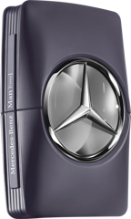 Mercedes-Benz Man Grey Edt For Men 100Ml