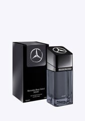 Mercedes-Benz Man Select Night Edp For Men 100Ml