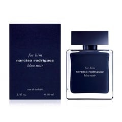 Nước Hoa Nam Narciso Rodriguez Bleu Noir For Him EDT 100ml