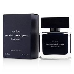 Nước Hoa Nam Narciso Rodriguez Bleu Noir For Him EDT 50ml